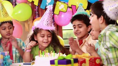 The Importance of Birthday Celebration for Kids