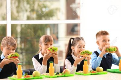 Importance of Healthy Eating for Kids