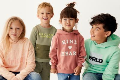 Winter Clothes Essentials for Kids